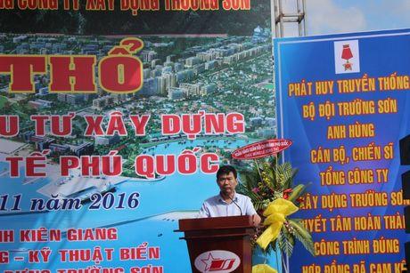 Hon 700 ty dong xay dung goi thau so 3 Cang bien Phu Quoc - Anh 3