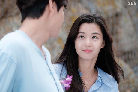 Cap doi Ji Hyun - Min Ho nang tam nho 'Huyen thoai bien xanh' - Anh 4
