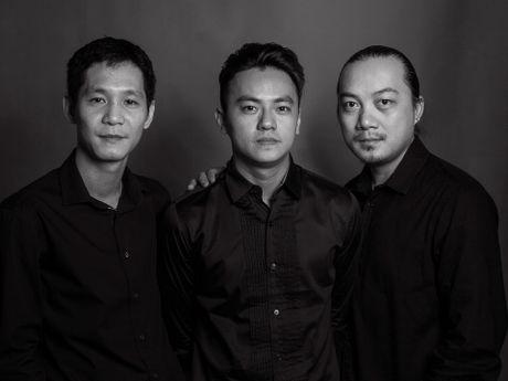 Master of Symphony 2016: The he thieu gach noi - Anh 2