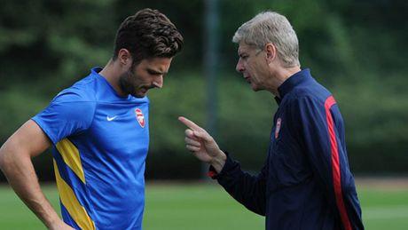 Wenger con bi am anh gi truoc Mourinho? - Anh 1