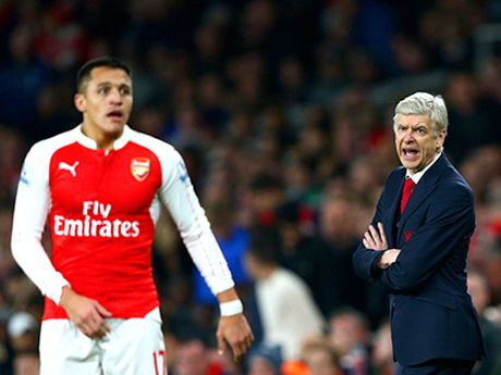 Wenger con bi am anh gi truoc Mourinho? - Anh 2