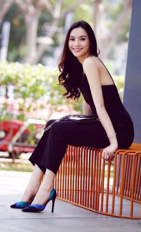 'Tro cung' cua Thanh Lam 'lot xac' dem mo man 'Sing my song' - Anh 1