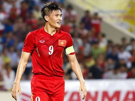 AFF Suzuki Cup 2016: Nhung lao tuong san sang do mau vi chuc vo dich - Anh 2