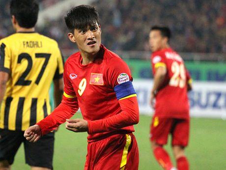 AFF Suzuki Cup 2016: Nhung lao tuong san sang do mau vi chuc vo dich - Anh 3