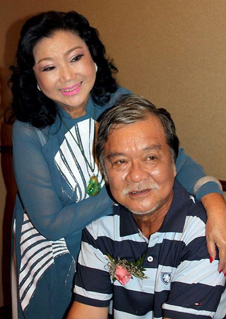 Huynh Long Hai - ong Ba Ran cua 'Huong phu sa' - vua qua doi - Anh 2
