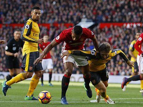 Man United bi tu choi phat den oan uong - Anh 1