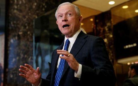 Tan TT Donald Trump bo nhiem them mot than tin trong dang Cong hoa lam giam doc CIA - Anh 1