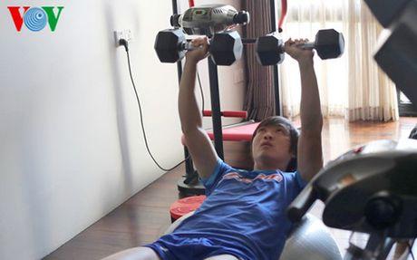 Tuan Anh chinh thuc bi loai khoi DT Viet Nam, chia tay AFF Cup 2016 - Anh 1