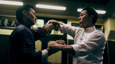 3 man vo thuat dinh nhat cua Chan Tu Dan trong 'Diep Van 3' - Anh 1