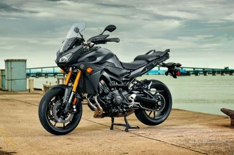 BMW F800GS Adventure va Yamaha FJ-09: Ai do van ai? - Anh 2