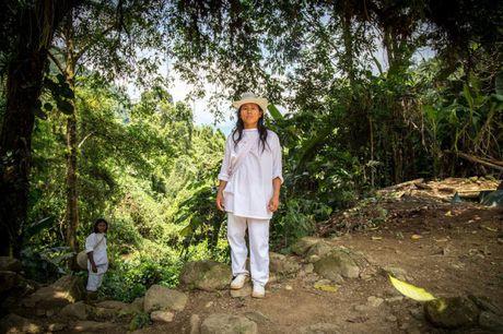 Choang ngop voi thanh pho co dang khai quat tai Colombia - Anh 4