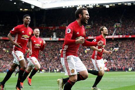 Man United 1-1 Arsenal: Nguoi tinh chiu troi tinh - Anh 4