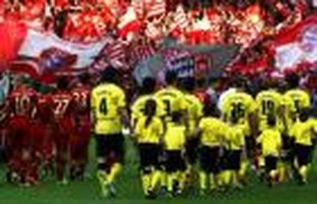 Ancelotti do loi thieu may man sau tran thua Dortmund - Anh 4