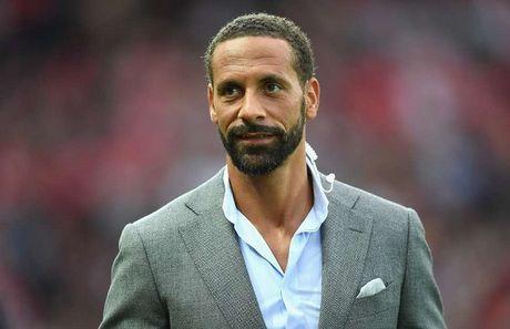Rio Ferdinand chi ra tien dao 'tu dai gia' da bo lo - Anh 1