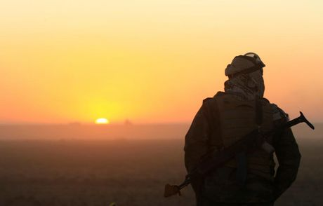Chien dich giai phong Mosul khoi IS van ruc lua qua anh - Anh 11