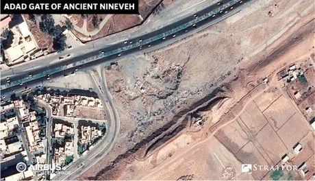 Chien dich giai phong Mosul khoi IS van ruc lua qua anh - Anh 8