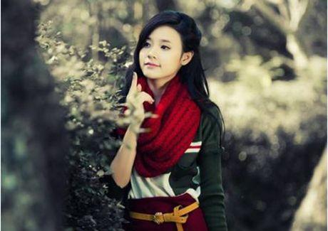 Ngam sao Viet mix khan quang co chat lu - Anh 4