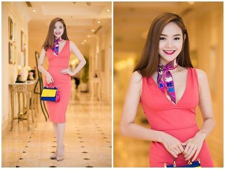 Ngam sao Viet mix khan quang co chat lu - Anh 7