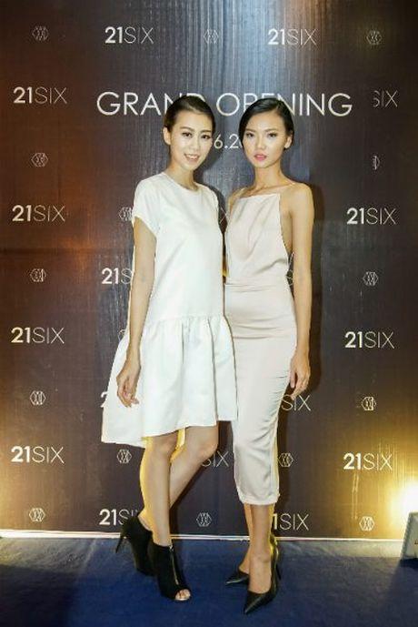 Hinh anh quyen ru cua mau Viet thi Asia's Next Top Model 2016 - Anh 10