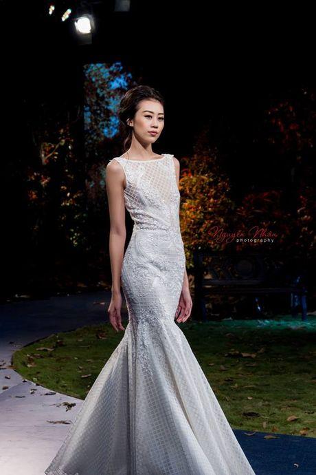Hinh anh quyen ru cua mau Viet thi Asia's Next Top Model 2016 - Anh 2