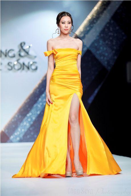 Hinh anh quyen ru cua mau Viet thi Asia's Next Top Model 2016 - Anh 3