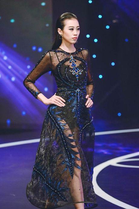 Hinh anh quyen ru cua mau Viet thi Asia's Next Top Model 2016 - Anh 4