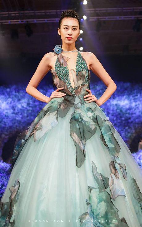 Hinh anh quyen ru cua mau Viet thi Asia's Next Top Model 2016 - Anh 5