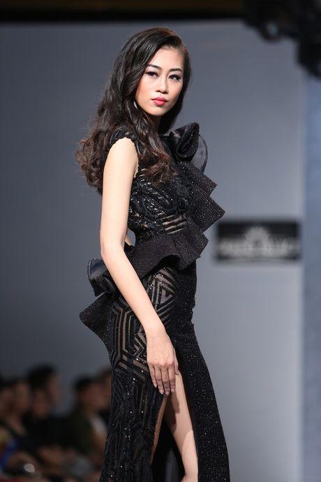 Hinh anh quyen ru cua mau Viet thi Asia's Next Top Model 2016 - Anh 6