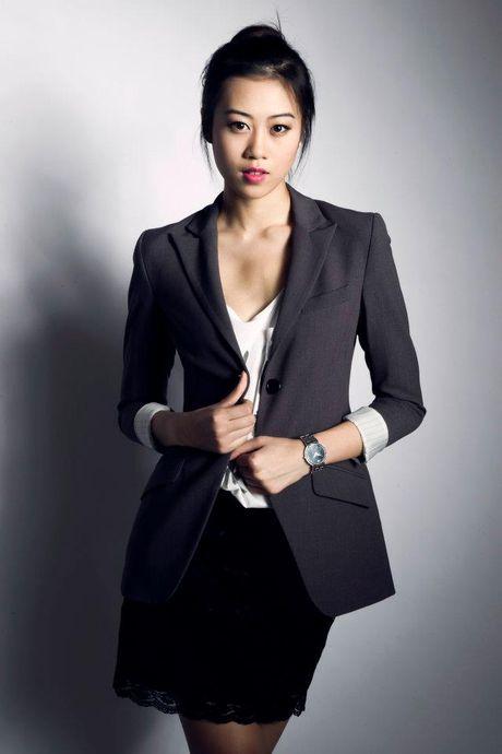 Hinh anh quyen ru cua mau Viet thi Asia's Next Top Model 2016 - Anh 7