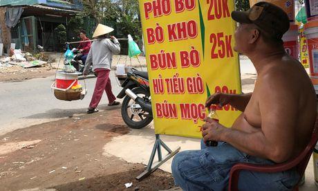 Sai Gon van nang nong nhu do lua du da cuoi nam - Anh 7