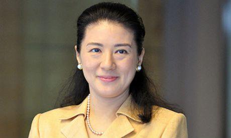 Ngam trang suc long lay cua cong nuong, cong chua Nhat Ban - Anh 3