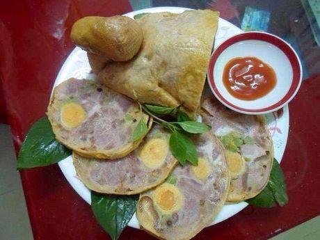 Dac san khong the thieu trong mam co Tet mien Tay - Anh 9