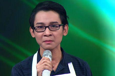 Chang trai hat giong Khanh Ly lam Tran Thanh bat khoc - Anh 1