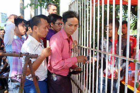 CDV Viet Nam gian nan hanh trinh tim ve tai Myanmar - Anh 1