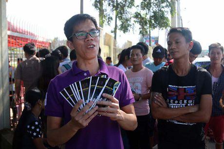 CDV Viet Nam gian nan hanh trinh tim ve tai Myanmar - Anh 2