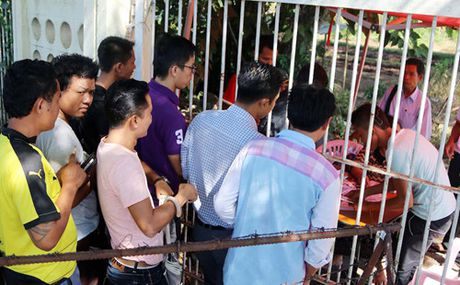 CDV Viet Nam gian nan hanh trinh tim ve tai Myanmar - Anh 3