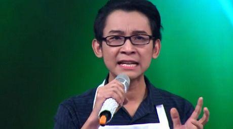Chang trai me Thai Thanh nhung hat giong Khanh Ly khien Tran Thanh bat khoc - Anh 1