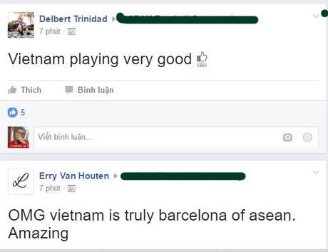 NHM Dong Nam A an tuong, vi Viet Nam nhu Barcelona - Anh 1