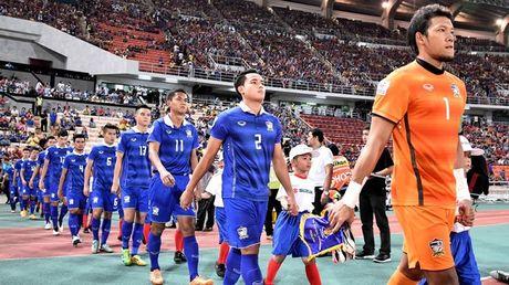 AFF Cup 2016: Tuyen Thai Lan khang dinh suc manh o bang A - Anh 1