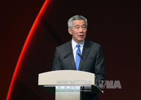 Singapore se phe chuan TPP vao nam toi - Anh 1