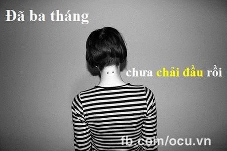 Nhung dieu thu vi chi nang cat toc ngan moi hieu - Anh 4