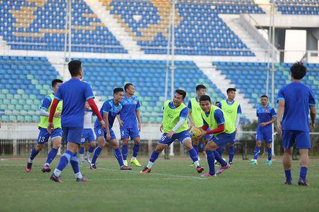 Tin HOT sang 20/11: Chu nha Myanmar lai lam kho DT Viet Nam - Anh 1
