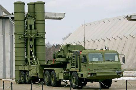 Tho Nhi Ky quyet tam mua S-400 cua Nga, NATO dung ngoi khong yen - Anh 2