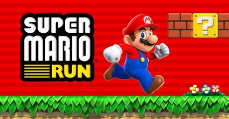 Super Mario Run cho iOS se co tu 15/12 - Anh 1
