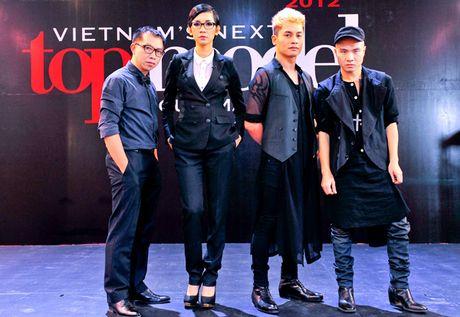 Do Manh Cuong: Toi bi noi xau khap noi sau VN Next top Model - Anh 1