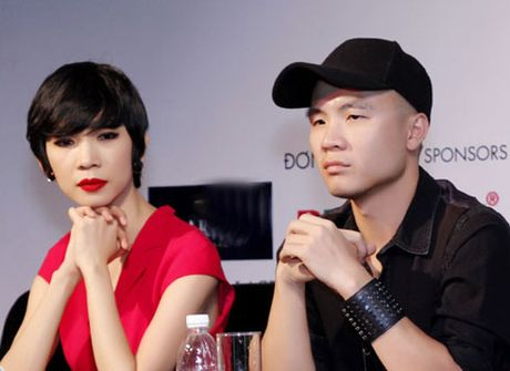 Do Manh Cuong: Toi bi noi xau khap noi sau VN Next top Model - Anh 2