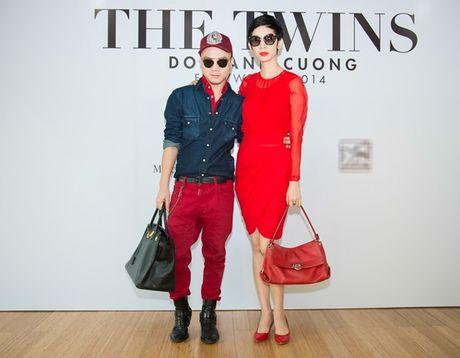 Do Manh Cuong: Toi bi noi xau khap noi sau VN Next top Model - Anh 4