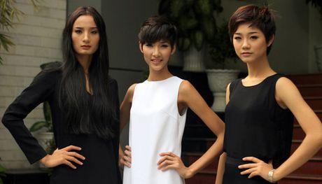Do Manh Cuong: Toi bi noi xau khap noi sau VN Next top Model - Anh 5