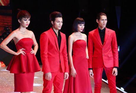 Do Manh Cuong: Toi bi noi xau khap noi sau VN Next top Model - Anh 6