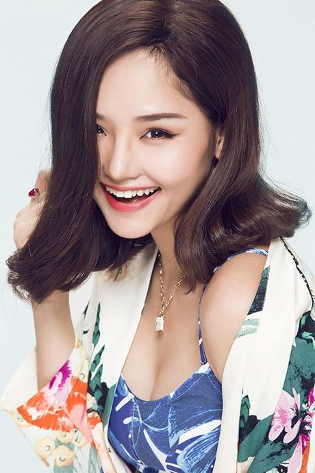 Son Tung M-TP van chay show giua tin don chia tay ong bau Quang Huy - Anh 2